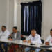 Sexta Reunión Ordinaria de Trabajo del Comité Municipal de Salud