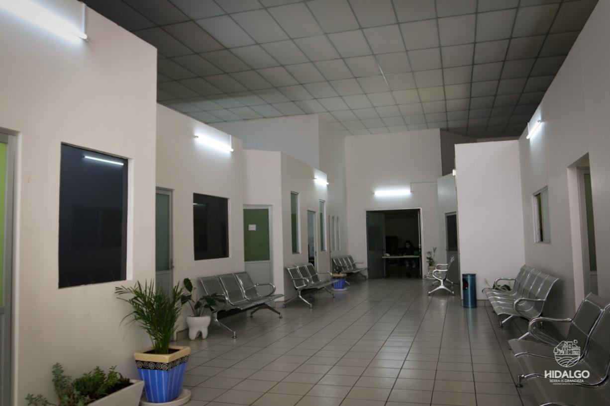 Se concluyen trabajos de rehabilitación de las instalaciones del DIF municipal