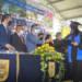 Clausura y graduación de la generación 2018-2021 de preparatoria Adolfo